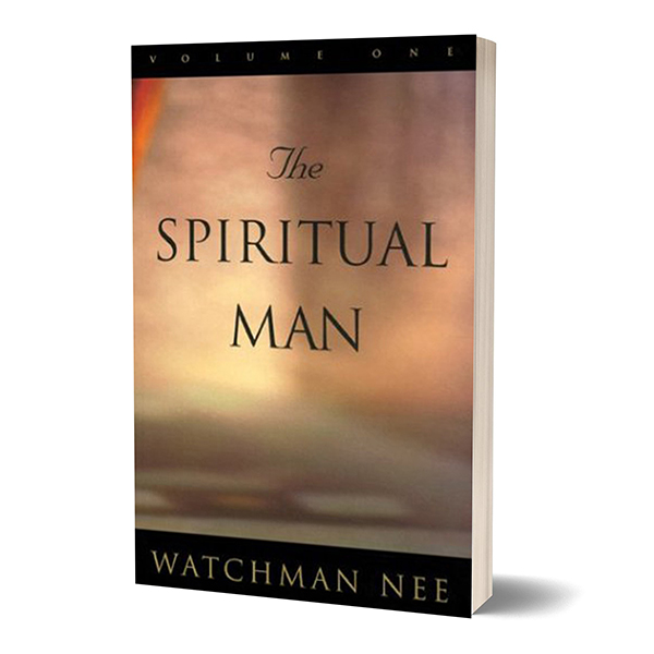 Spiritual Man, The (3 volume set)